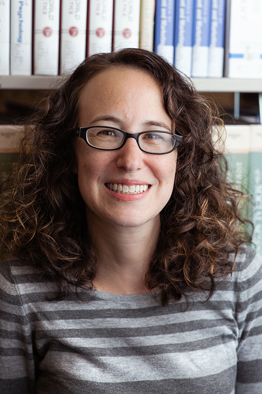 Profile photo of Norah Mazel